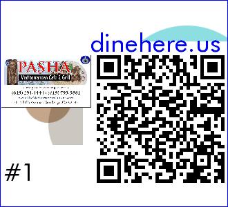 pasha mediterranean cafe & grill