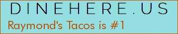 Raymond's Tacos