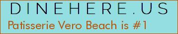 Patisserie Vero Beach