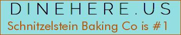 Schnitzelstein Baking Co