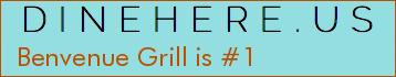 Benvenue Grill