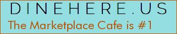 The Marketplace Cafe