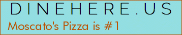 Moscato's Pizza