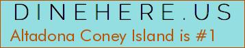 Altadona Coney Island