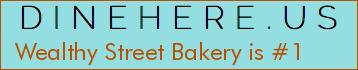 Wealthy Street Bakery