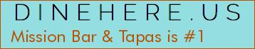 Mission Bar & Tapas