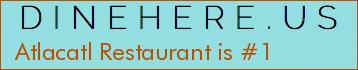 Atlacatl Restaurant