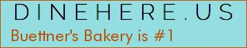 Buettner's Bakery