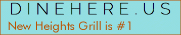 New Heights Grill