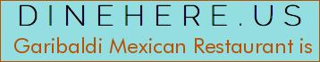 Garibaldi Mexican Restaurant