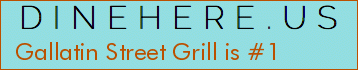 Gallatin Street Grill