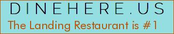 The Landing Restaurant