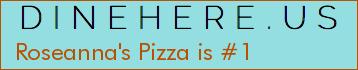 Roseanna's Pizza