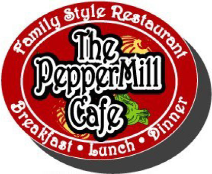 The PepperMill Cafe