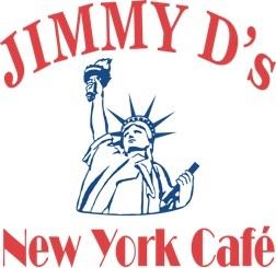 Jimmy D's New York Cafe