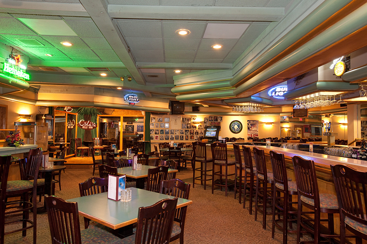 Cali's Grille Room