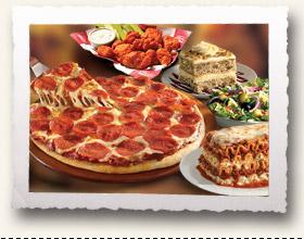 LaRosa's Pizzeria Kettering