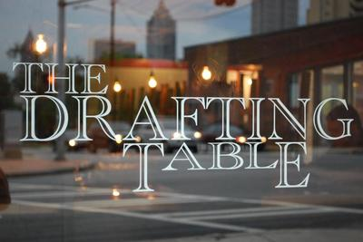 Drafting Table Atlanta Best Pictures Of The