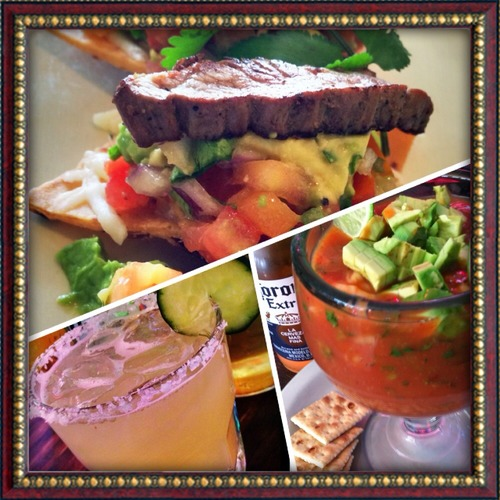 Review of Titos Restaurant by Raji on 2014-03-31 10:18:35